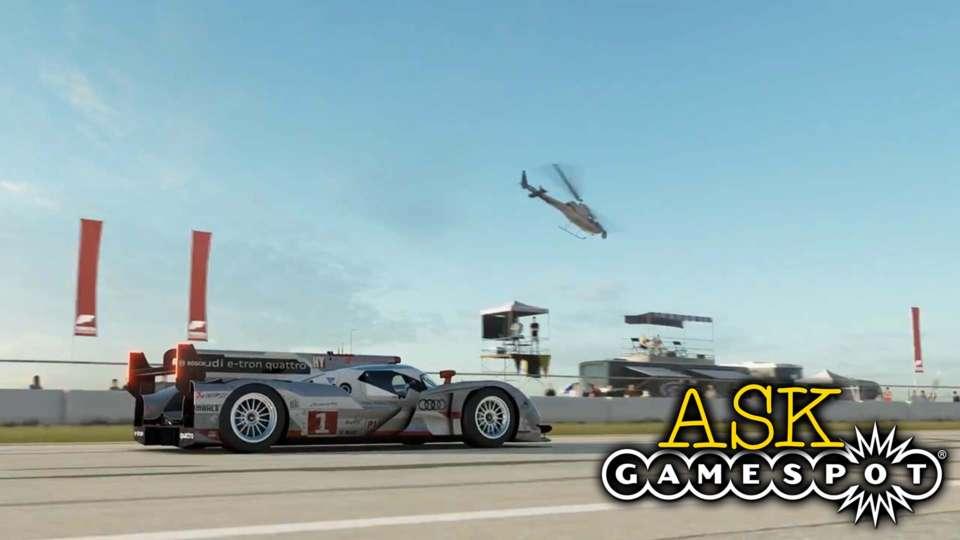 Forza 5 - Ask GameSpot