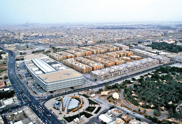 Dar Al Arkan: At the heart of Saudi real estate