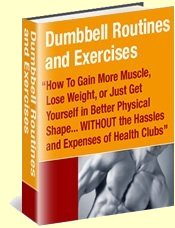 dumbbell routines exercises