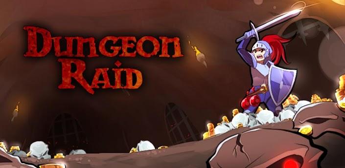 Dungeon Raid