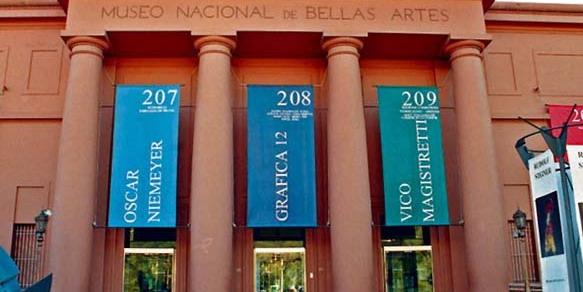 listado de museos argentinos
