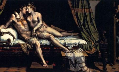 Giulio_Romano-The_Lovers