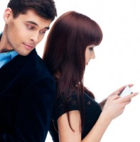 Bored and Single? Tinder Is The App For That