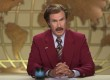 Ron Burgundy Advises Audiences Against Film Piracy in New 'Anchorman 2′ Spot (Video)