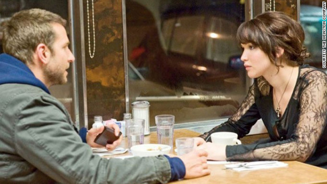 """The Llanerch Diner in the Philadelphia suburb of Upper Darby plays a role in """"Silver Linings Playbook,"""" starring Bradley Cooper and Jennifer Lawrence."""