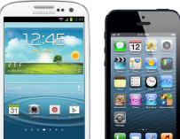 Samsung to pay Apple $290m for patent infringement