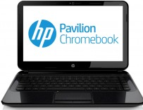 HP Chromebook 11 in trouble, removed from stores
