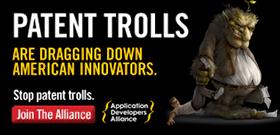 Fight Patent Trolls