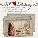 [Wild Heart Photography Templates ]