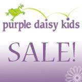 [ Purple Daisy Kids ]
