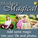 [ Modern Magical ]