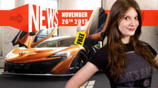 GS News - Broken Xbox One problems resolved by physical violence + free games!