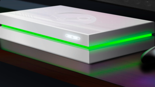 Steam Machine prototype from iBuyPower revealed, runs at 1080p and 60fps