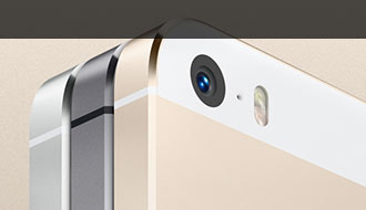 iPhone 5s - Double Data Deal