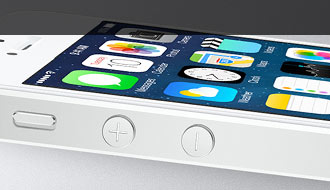 iPhone 5s from $62/Mth on Optus