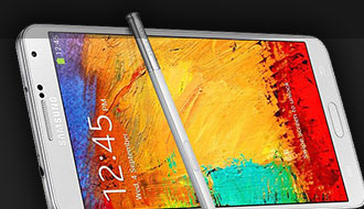 GALAXY NOTE 3 $62/Mth on Optus