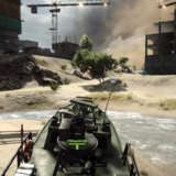 Gulf of Oman 2014:  Battlefield 4 Map Preview (Xbox One)