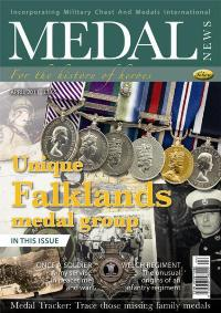 Buy Medal News Magazine