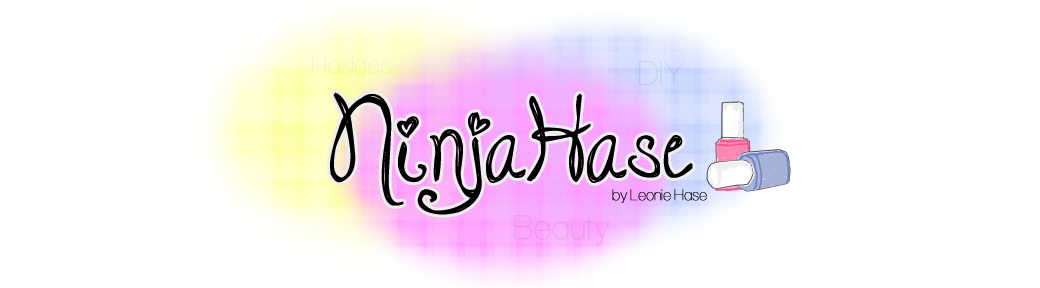NinjaHase.de Header