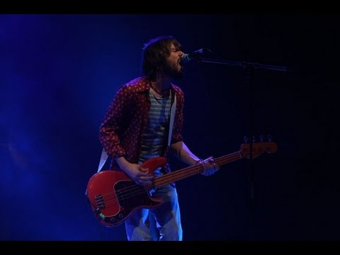 The Cribs - Mirror Kissers (Live at the NME Awards, 2013)
