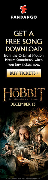 The Hobbit:The Desolation of Smaug