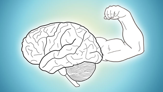 how to train your brain to fight pain