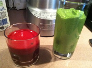 beet for blood juice