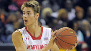 2013-14 Terps basketball [Pictures]