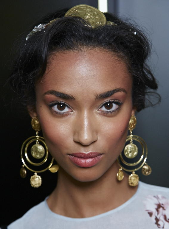dolce&gabbana pat mcgrath spring summer 2014 make up