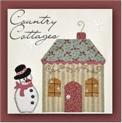 Country Cottage BOM