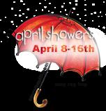April Showers Blog Hop