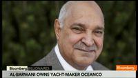 Meet the Man Behind the Mega-Yachts