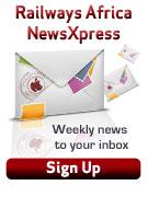 Railways Africa NewsXpress