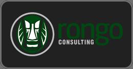 Rongo Consulting logo