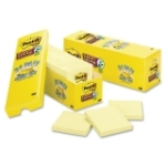Post-it Super Sticky Note Office Pack MMM65424SSCP