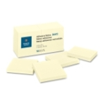 Business Source Adhesive Note BSN36612