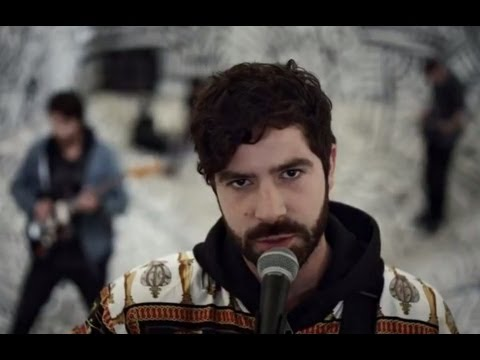 Foals Win Best Track With Inhaler At The NME Awards 2013