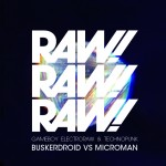 """""""RAW!RAW!RAW! EP"""" OUT NOW! Released by Sostanze Records"""