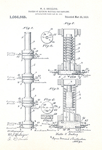 Snelling Patent graphic