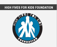 High Fives for Kids Foundation