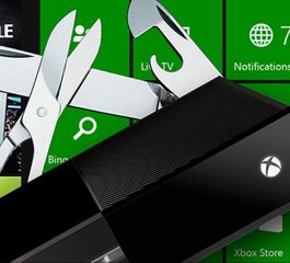 Living with the Xbox One: Thoughts after the launch