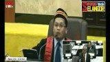 Sidang Dun Selangor: Timb Speaker Hilang 'Cool',Halang Ketua Pembangkang Bersuara