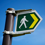 Join a local walking programme