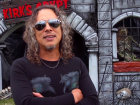 Metallica Planning A Withdrawal From 'The Riff Bank' For New Album