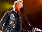 Metallica Announce Lineup For Orion 2.0