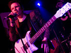 Patrick Stump Premieres, Hole Return, Muse Reign In The Rain: Friday At SXSW