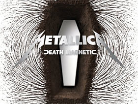 Metallica's Death Magnetic