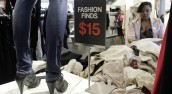 The Hidden Costs Of Fast Fashion