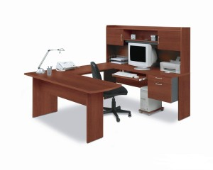 cheap u shaped desk