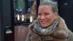 """Video """"Andrea Jansen übers «Ellebögle»"""" abspielen. Video spielt sofort ab."""